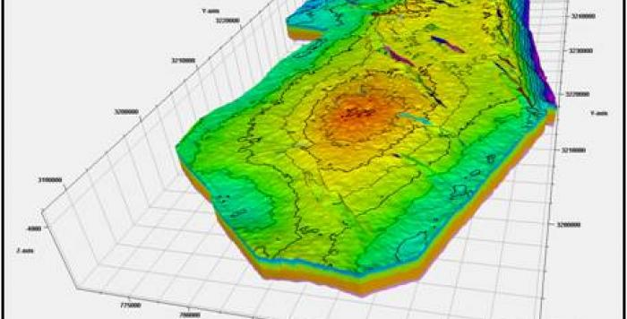 Fine geological model of the Greater Burgan Field, Kuwait, obtained with the integration of seismic information, detailed sedimentological studies and precise facies definition at wells (AAPG 2012 Long Beach)