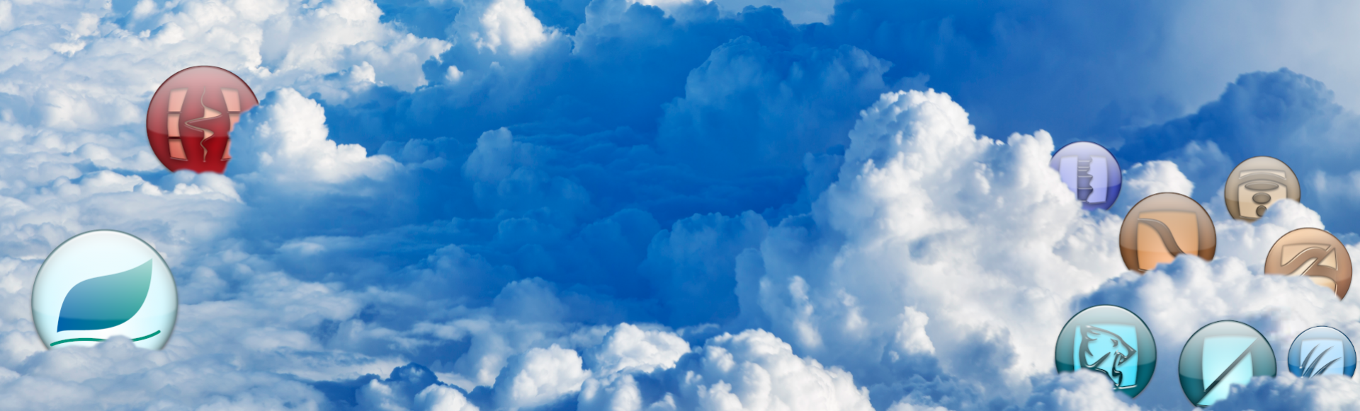 Beicip Cloud